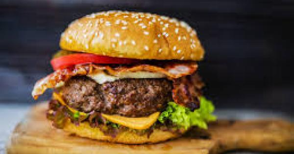 this dundalk takeaway has the best burger in leinster