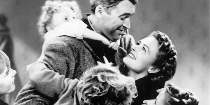 Samaritans to host free Dundalk screening of classic Christmas movie