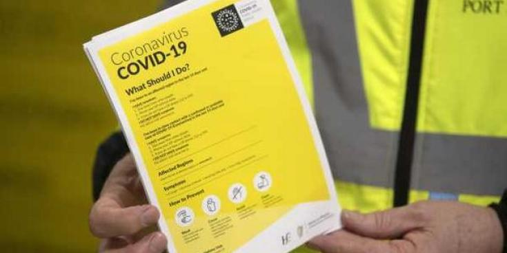 Louth has third-worst incidence rate of Covid-19 in Ireland, as 79 cases are reported on Sunday