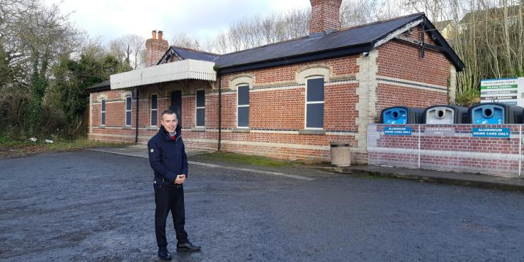 Calls for Dunleer train station to be reopened
