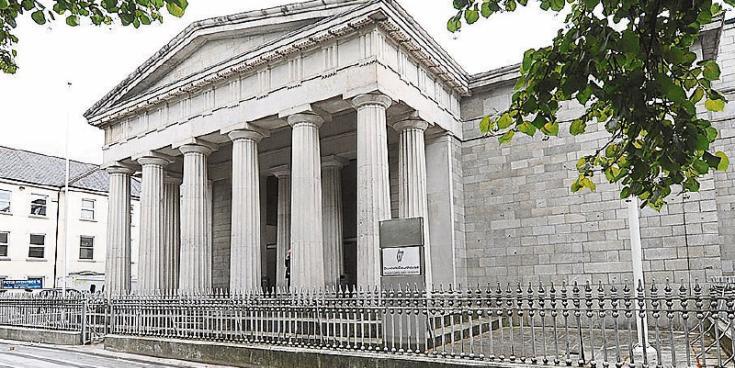 Dundalk court: Suspended sentence for stealing purse