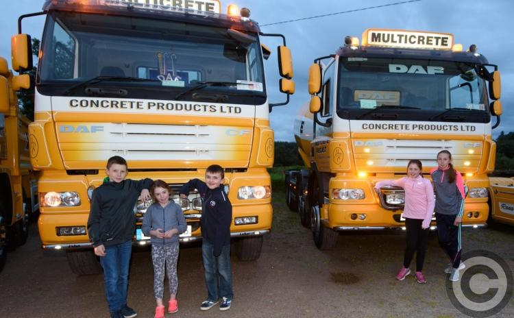 GALLERY: North West Truck Fest gets on the road in Milford