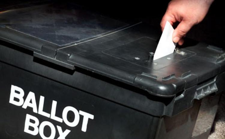 LIVE: Louth Local Election Coverage 2019