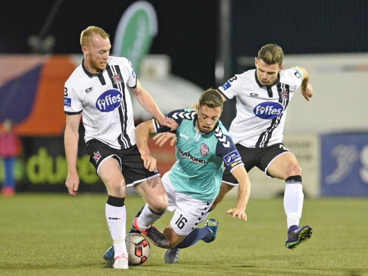 FAI confirm Cup Semi Final for Tuesday night