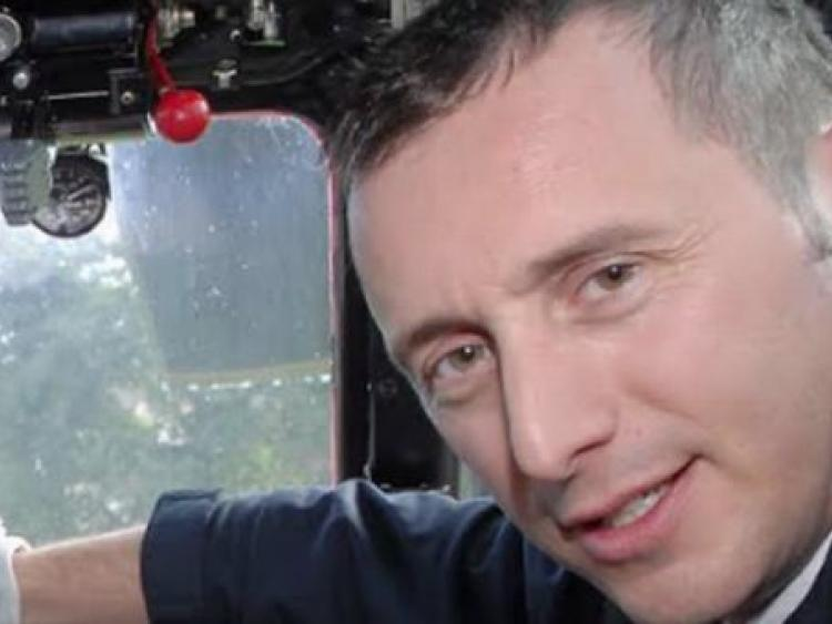 Body of Mark Duffy recovered from wreckage of Rescue 116