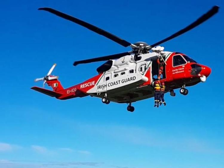 Local fishermen to join search for Rescue 116 crew