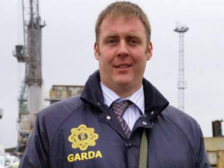 Chief suspect in Garda Adrian Donohoe murder arrested