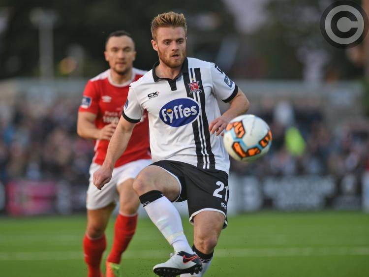 Dundalk's Conor Clifford banned from football for six months for betting offences