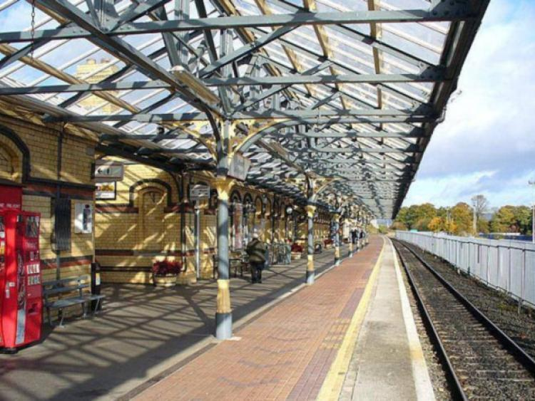 No rail services tomorrow due to industrial action at Irish Rail