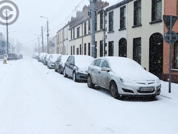 Met Éireann issue fresh Status Red level weather warning for 5 counties