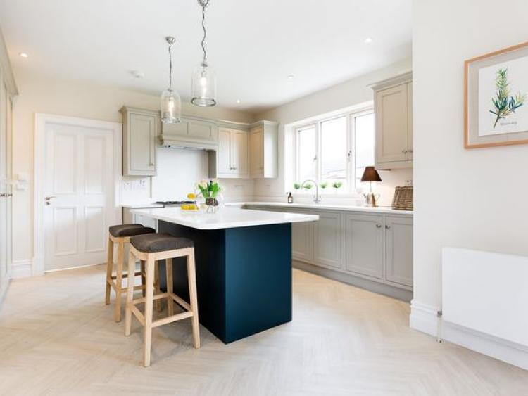 PHOTOS: Luxury New Homes Go On Show In Dundalk