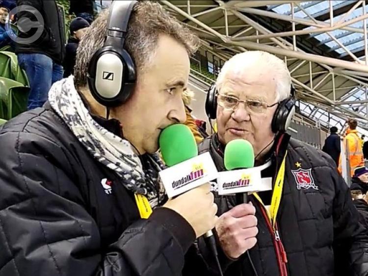 ger cunninghams dundalk fc season  review including john murphys quote   season