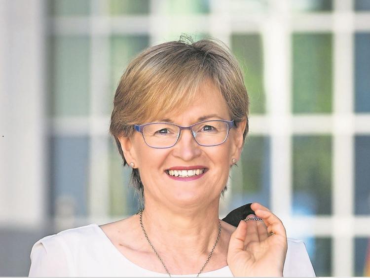 Midlands-Northwest MEP Mairead McGuinness named Ireland's new EU Commissioner
