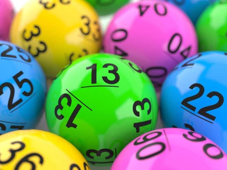 Winning €6.2m lotto ticket bought in Louth