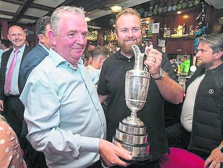 INSIDE TRACK   Just when you thought that Shane Lowry's win in the