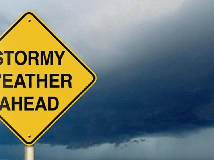 Very stormy Halloween Weekend ahead as Galway gets yet another weather warning