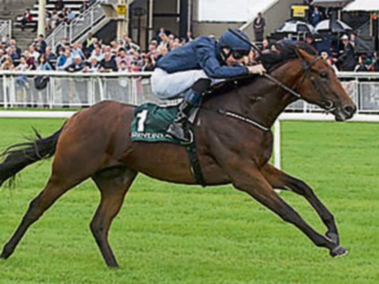 Churchill claims Irish 2000 Guineas