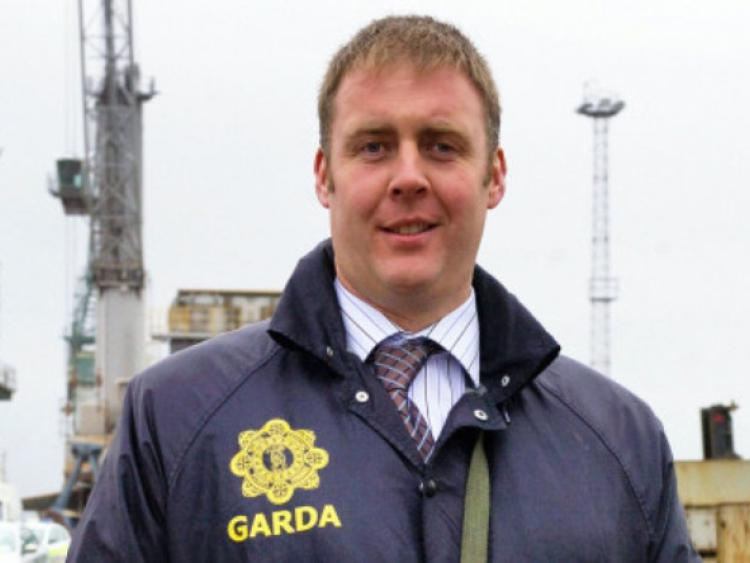 Man Arrested In Dublin In Relation To Garda Murder