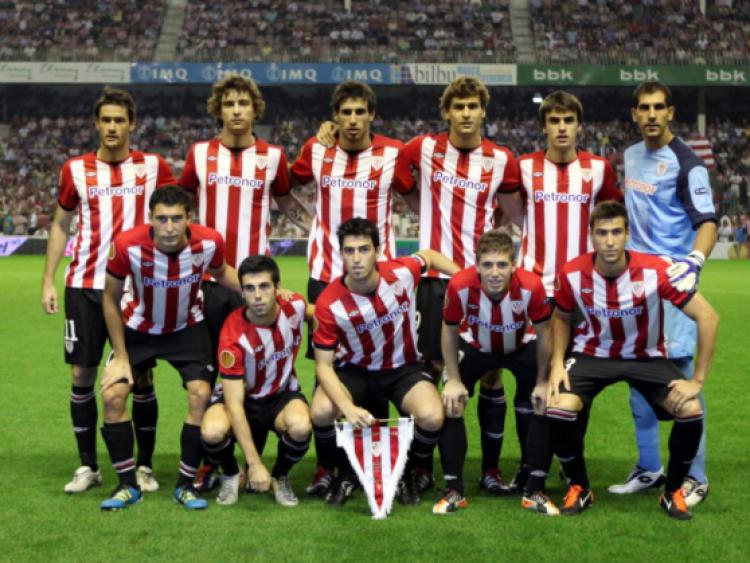 5ff562a34c666 Once Upon a Time In The Basque Country  The beautiful story of Athletic Club  de Bilbao